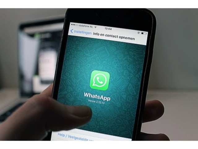 WhatsApp users, here's something you should not do