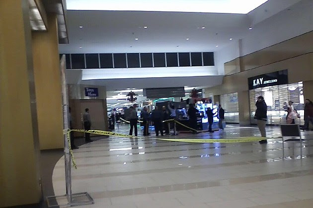 Image result for monmouth mall stabbing