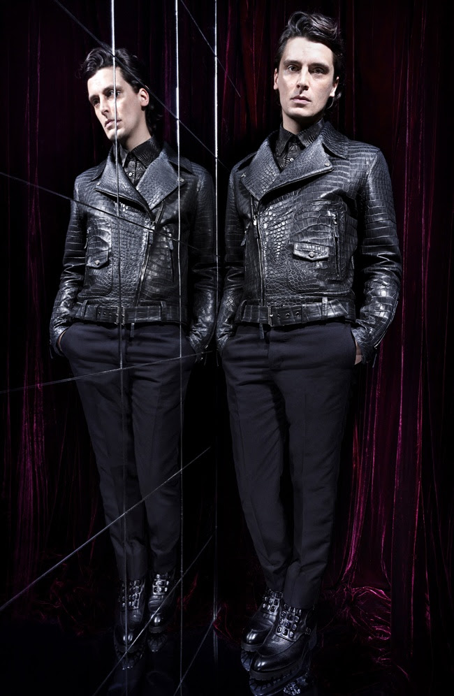 5 Roberto Cavalli Menswear AW13-14 #9