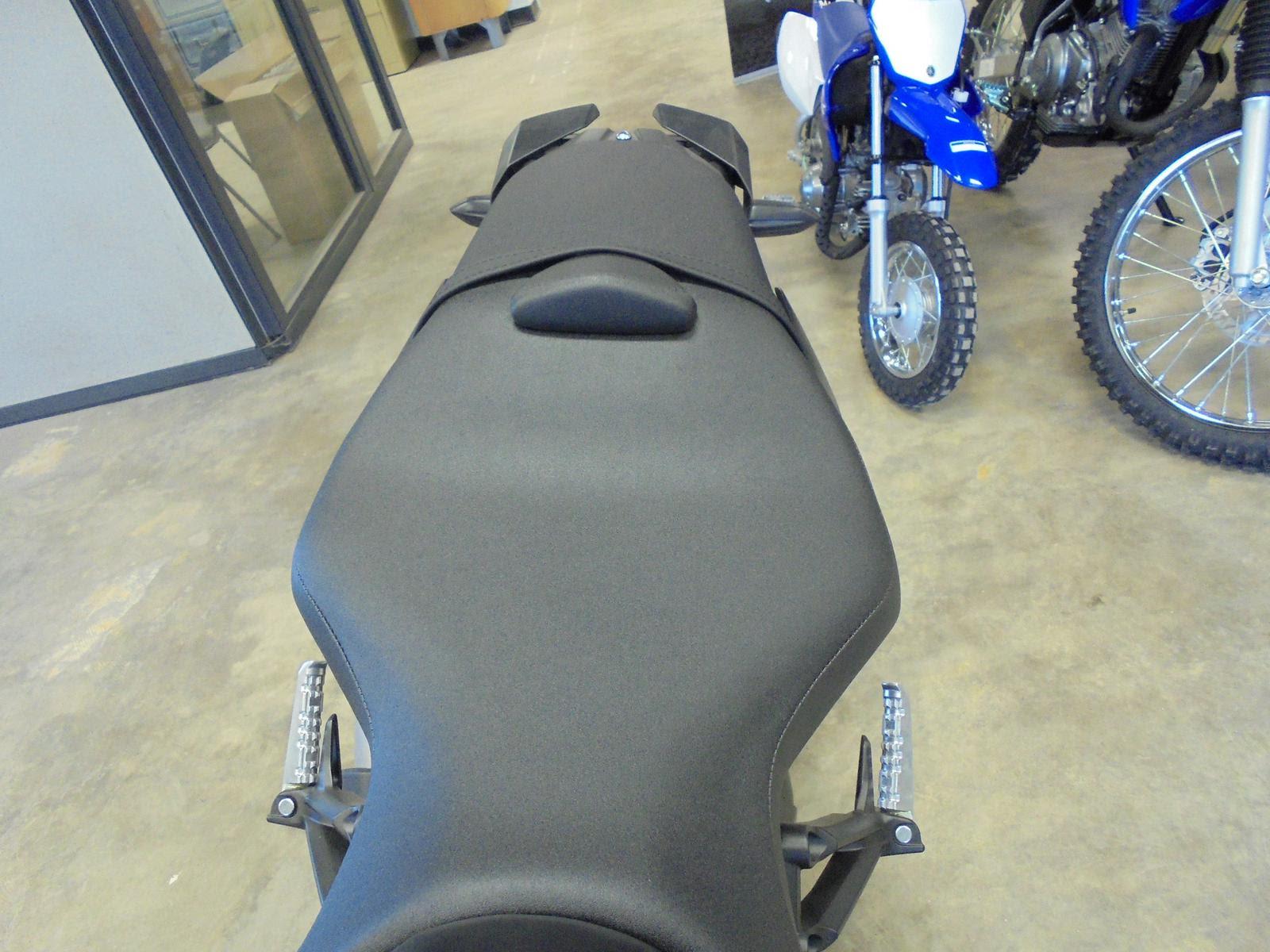 2019 Yamaha Mt 10