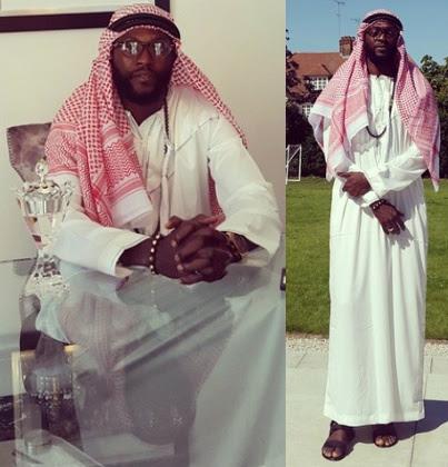 emmanuel-adebayor-islam