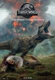 "BOX-OFFICE US: ""Jurassic World"" mène mais faiblit"