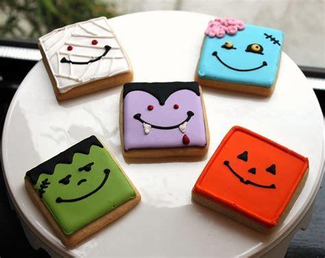 Top 17 Frankenstein Cookies Designs For Halloween ? Cheap