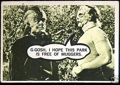 laffs unk ggosh i hope this park is free