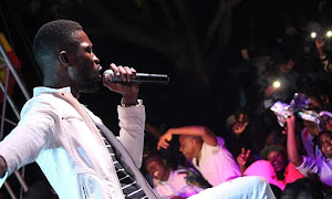 Police warns Bobi wine to leave MP Kyagulanyi behind during Kyarenga concert