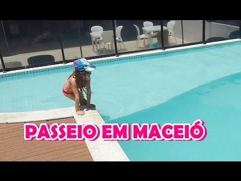 PASSEIO EM MACEIÓ - DUDA PEREIRA