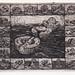 18 Between three points,(1-12),複合媒材,33×39cm,2003