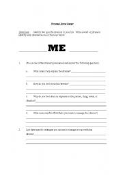 15 Best Images of Stress -Free Worksheets - Printable ...