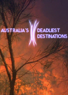 Australia's Deadliest Destinations - Season 1