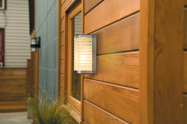 Rejuvenation: Exterior Lighting & Accessories