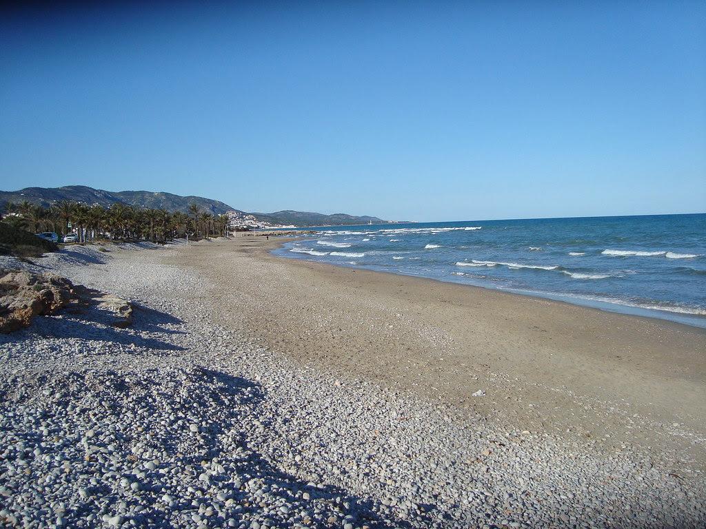 Playa Tropicana, Alcossebre, Costa del Azahar