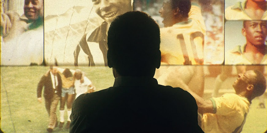 Pelé (2021) movie download