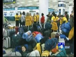 Group Of Doctors, Ministers Takeoff To Help Haiti