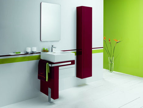 Bathroom Design Gallery on Decoration World  Bathroom Decoration  Home Decoration  Interior