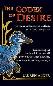 The Codex of Desire by Lauren Alder