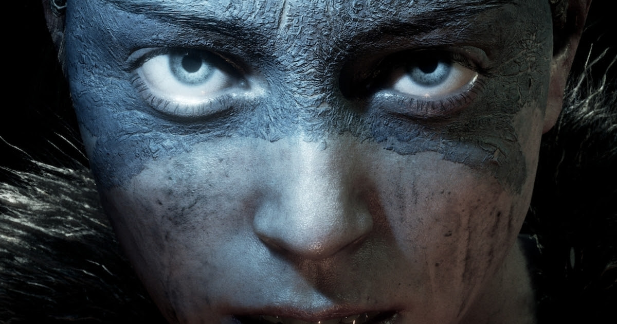 Hellblade Hits 1 Million Downloads