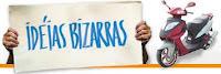 Idéias Bizarras - Globo.com