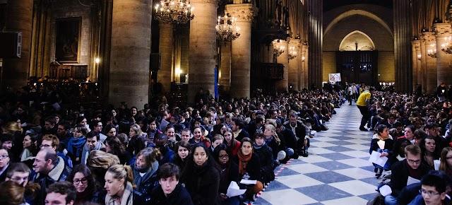 La révolution silencieuse des catholiques de France