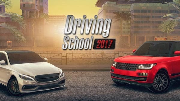 Driving School 2017 v1.1.0 Apk + Data Mod [Money / Unlocked]