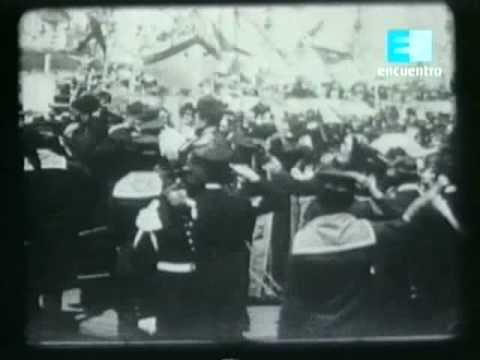 cine mudo argentino