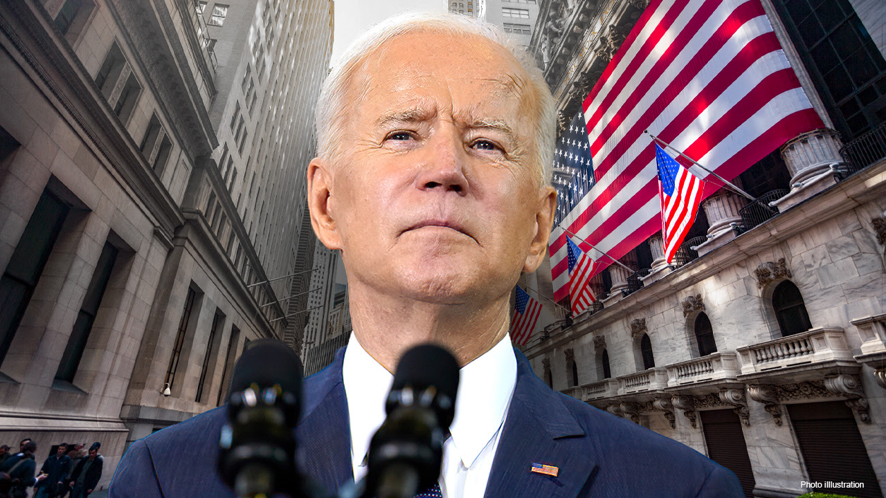 Wall Street hikes expectations for size of Biden's spending package