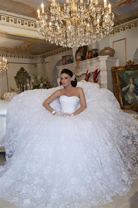 35 Most Beautiful Wedding Dress   Wedding Dresses