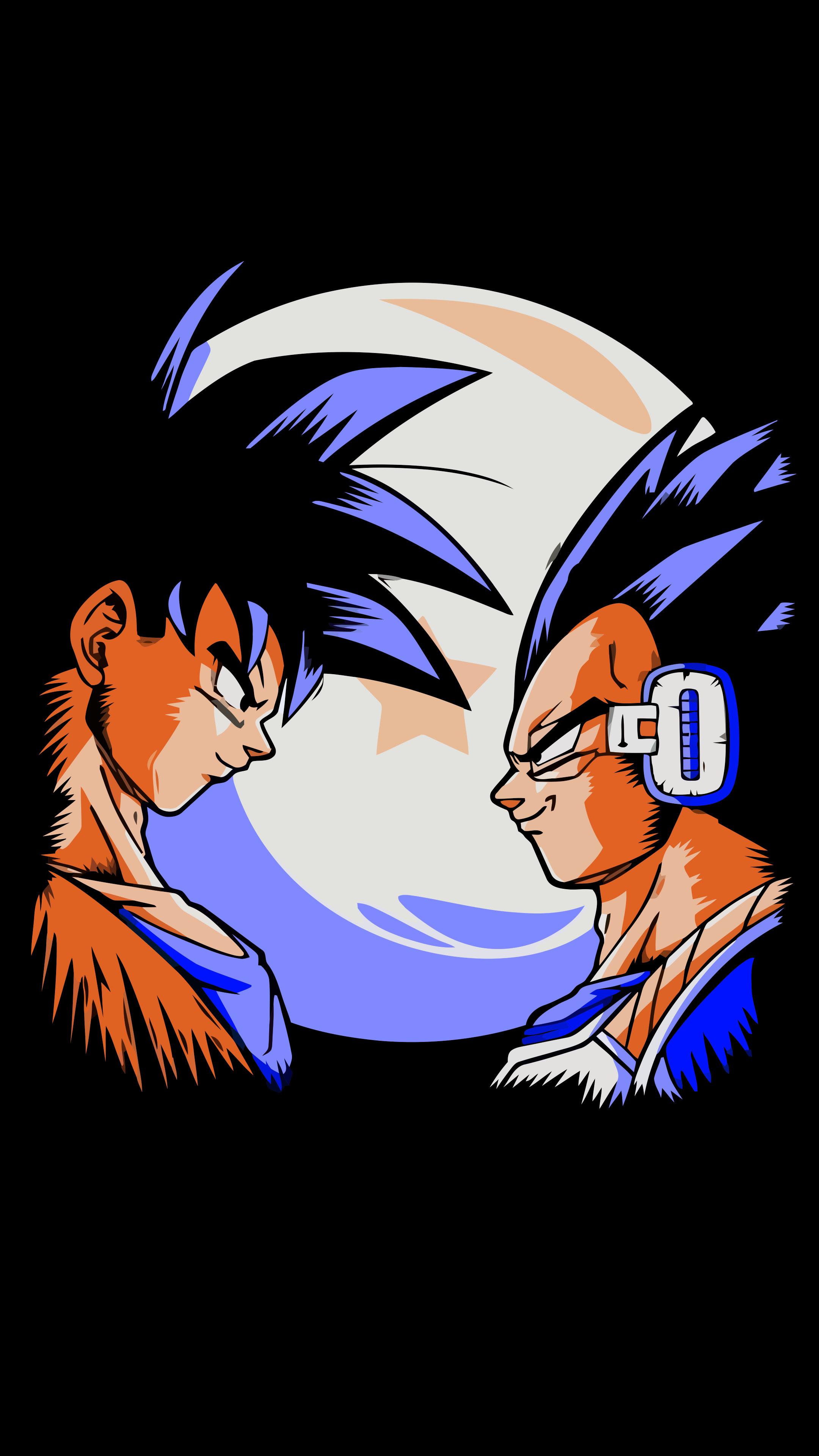 Image Dragon Ball Wallpapers Iphone Dragon Ball Super