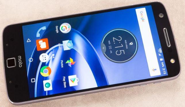 Motorola Moto Z Force User Guide Manual Tips Tricks Download