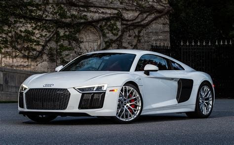 Audi R8 2017 Model Price in Pakistan Specs Features Review Pictures