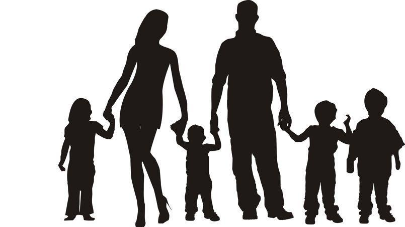 «35% des couples avec quatre enfants ou plus vivent sous le seuil de pauvreté», pointe l'Insee.