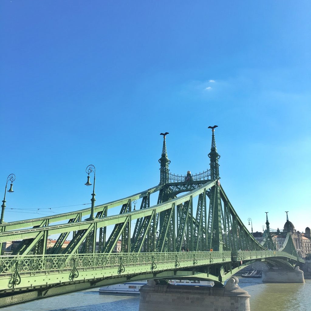 Places You Must Visit In Budapest