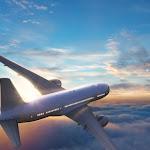 האזינו: כך נשמע מטרד המטוסים מבית בראשון לציון - השקמה ראשון לציון