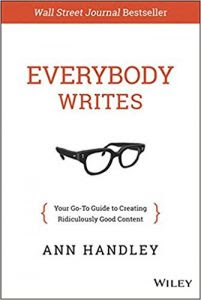 1-Handley-Everybody Writes