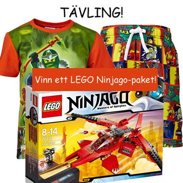 lego-tävling