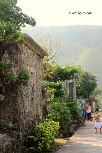 Itbud Village Batanes