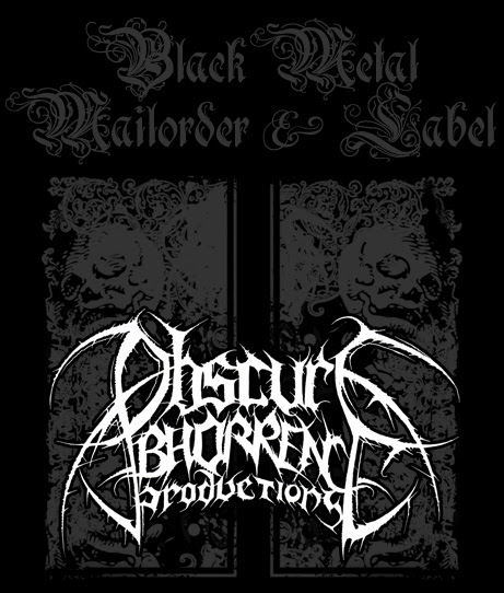 obscure abhorrence label