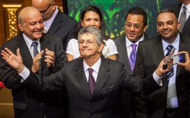 """La """"enmienda Maduro"""" o el fraude constitucional (Por Alejandro Fierro)"""