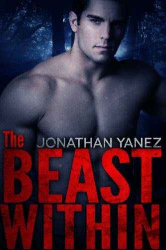 The Beast Within (The Elite Series) by Jonathan Yanez