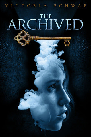 The Archived (The Archived, #1)