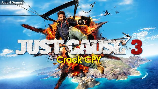 نتيجة بحث الصور عن تحميل لعبة Just Cause 3