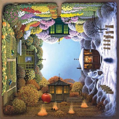 anatolian puzzle  parca kare doert mevsim