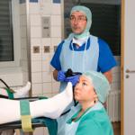 Was passiert bei einer Darmspiegelung? • Haemorrhoiden.de