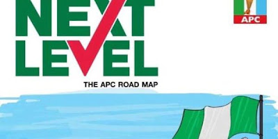 Next level: Rex Institute breaks silence, threatens to drag APC to court over alleged 'stolen' logo