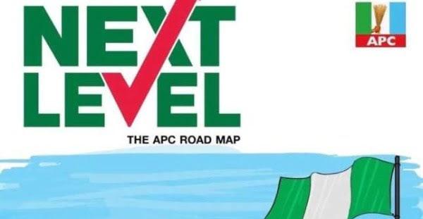 Next level: Rex Institute breaks silence, threatens to drag APC to court over alleged 'stolen' logo