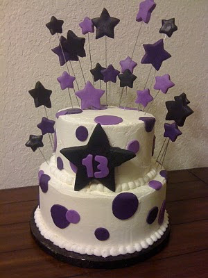 Year Birthday Party Ideas Girls On 13th Cakes For