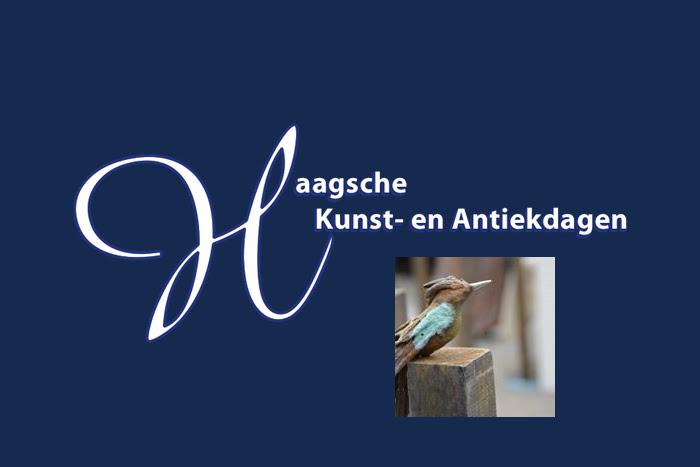 Haagsche Kunst- en Antiekdagen 2016