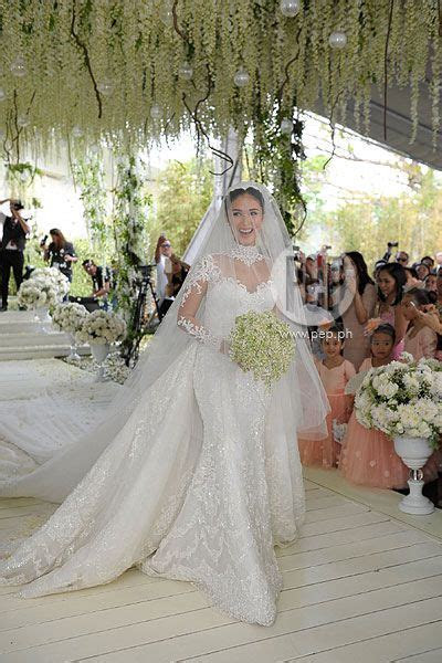 Heart Evangelista Chiz Escudero Wedding Album   Events