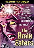 The Brain Eaters (Keepers of the Earth) (The Brain Snatchers) movie poster