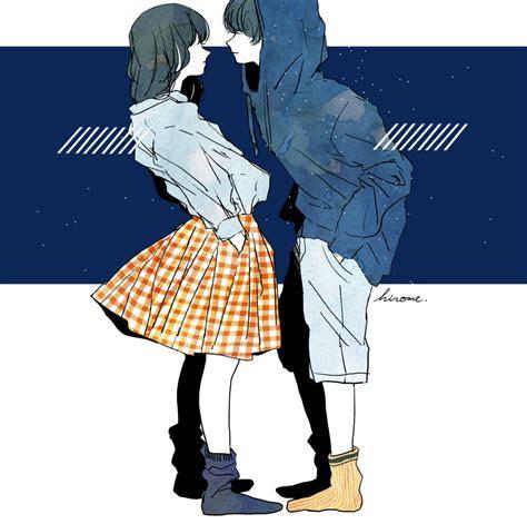 violett twitter couple couplegoal anime