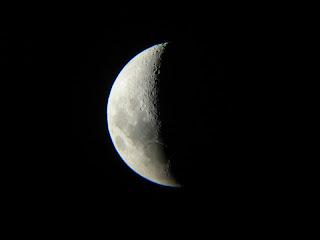 NASA potencia la investigación de la Luna